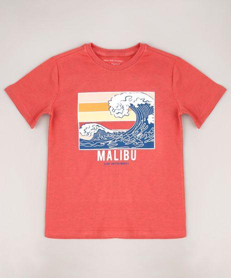 Camiseta-Infantil-Malibu-Manga-Curta-Cobre-9662288-Cobre_1