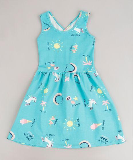 Vestido-Infantil-Estampando-Rainbow-com-Transpasse-Alca-Media-Verde-Agua-9705315-Verde_Agua_1