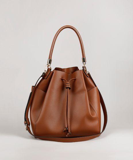 Bolsa-Feminina-Bucket-Media-com-Alca-Removivel-Caramelo-9505298-Caramelo_1