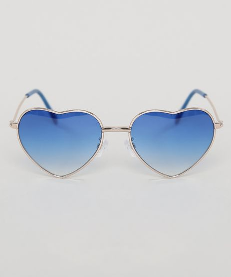 Oculos-de-Sol-Coracao-Infantil-Oneself-Azul-9789469-Azul_1