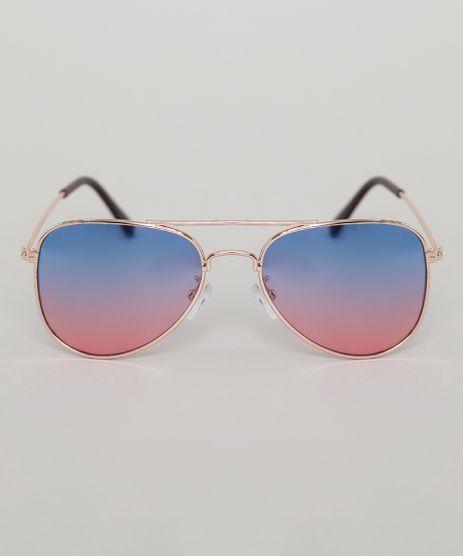 Oculos-de-Sol-Aviador-Infantil-Oneself-Azul-9789511-Azul_1