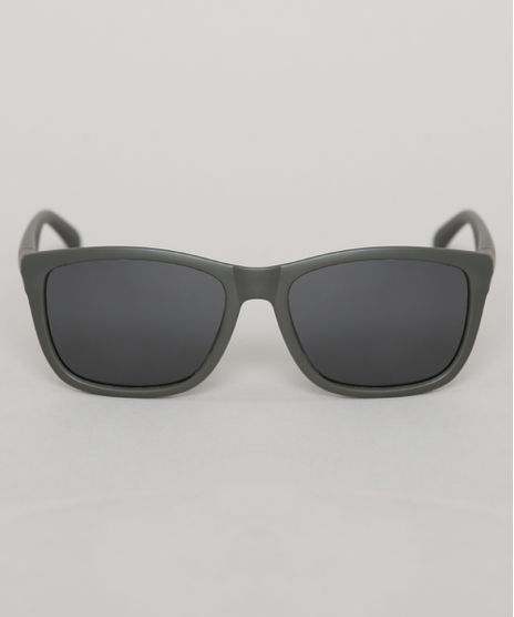 Oculos-de-Sol-Quadrado-Infantil-Oneself-Chumbo-9789571-Chumbo_1