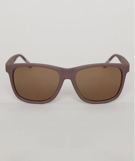 Oculos-de-Sol-Quadrado-Infantil-Oneself-Marrom-9789553-Marrom_1
