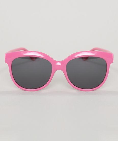 Oculos-de-Sol-Redondo-Infantil-Oneself-Rosa-9789529-Rosa_1