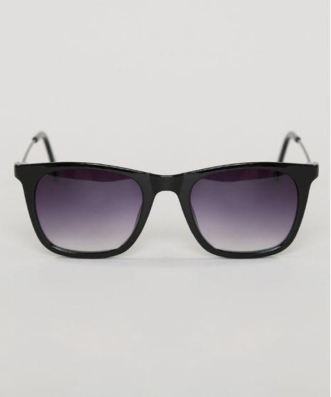 Oculos-de-Sol-Quadrado-Infantil-Oneself-Preto-9789484-Preto_1