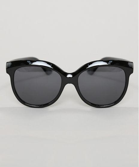 Oculos-de-Sol-Redondo-Infantil-Oneself-Preto-9789523-Preto_1
