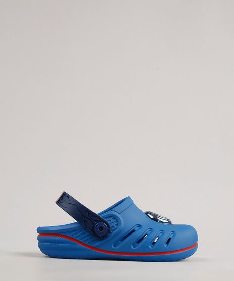 Babuche-Infantil-Grendene-Capitao-America-Azul-9696758-Azul_1