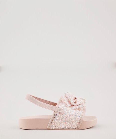 Chinelo-Slide-Infantil-Molekinha-com-Glitter-e-Elastico-Rosa-9709384-Rosa_1