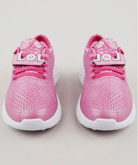 Tenis-Infantil-Esportivo-Running-LOL-Surprise---Rosa-9710108-Rosa_1