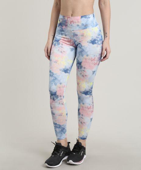 Calca-Legging-Feminina-Esportiva-Ace-Estampada-Tie-Dye--Azul-Claro-9654146-Azul_Claro_1