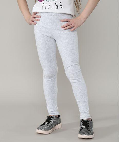 Calca-Legging-Infantil-Basica-Cinza-Mescla-Claro-9599540-Cinza_Mescla_Claro_1