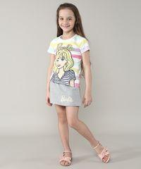 Short-Saia-Infantil-Barbie-Cinza-Mescla-9675154-Cinza_Mescla_3