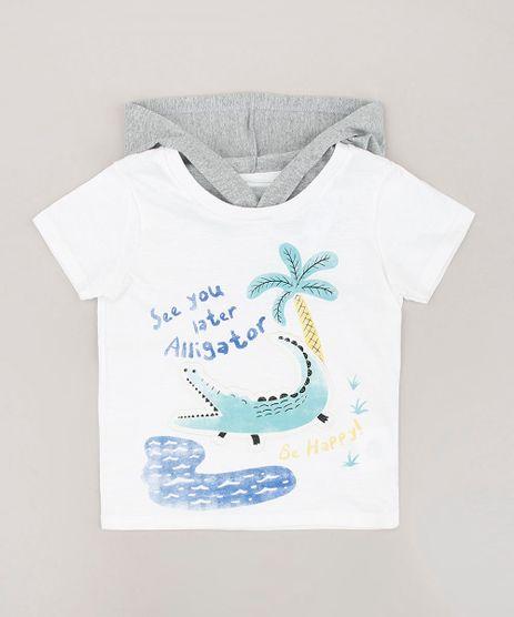 Camiseta-Infantil-Jacare-com-Capuz-Manga-Curta-Off-White-9660062-Off_White_1
