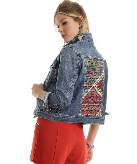 Jaqueta-Jeans-com-Bordado-Azul-Escuro-8518575-Azul_Escuro_1