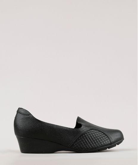 Slipper-Feminino-Modare-Ultra-Conforto-Salto-Baixo--Preta-9714604-Preto_1
