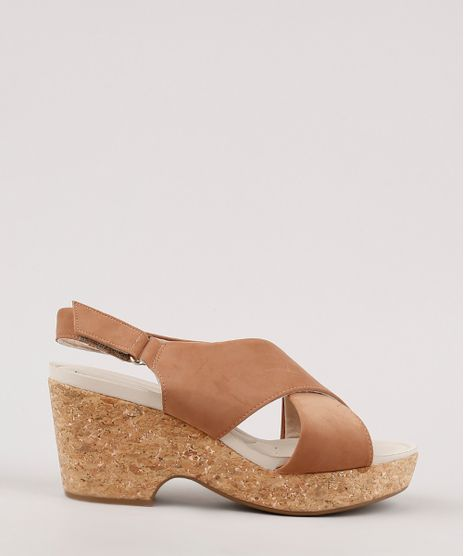 Sandalia-Feminina-Plataforma-Modare-Ultra-Conforto-Caramelo-9714625-Caramelo_1