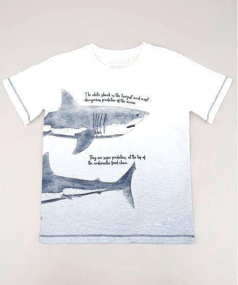 Camiseta-Infantil-Tubarao-com-Degrade-Manga-Curta-Off-White-9668654-Off_White_1