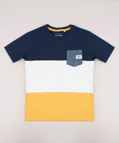 Camiseta-Infantil-Listrada-com-Bolso-Manga-Curta-Azul-Marinho-9668656-Azul_Marinho_1
