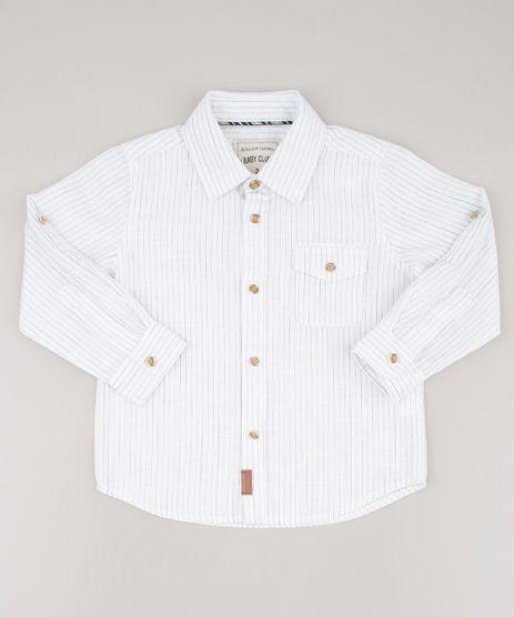 Camisa-Infantil-Listrada-com-Bolso-Manga-Longa-Off-White-9378952-Off_White_1
