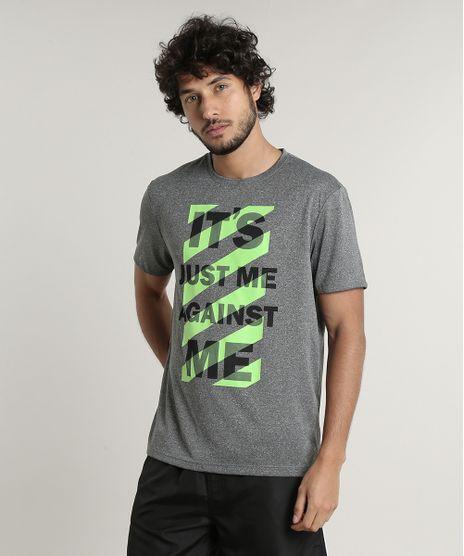 Camiseta-Masculina-Esportiva-Ace--Just-Me--Manga-Curta-Gola-Careca-Cinza-Mescla-Escuro-9741719-Cinza_Mescla_Escuro_1