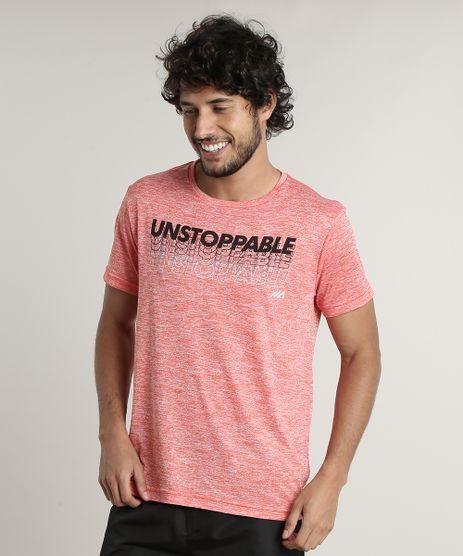 Camiseta-Masculina-Esportiva-Ace--Unstoppable--Manga-Curta-Gola-Careca-Laranja-9747943-Laranja_1