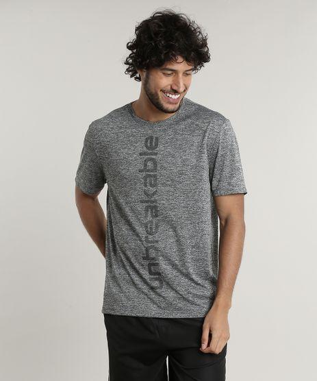 Camiseta-Masculina-Esportiva-Ace--Unbreakable--Manga-Curta-Gola-Careca-Cinza-Mescla-Escuro-9741724-Cinza_Mescla_Escuro_1