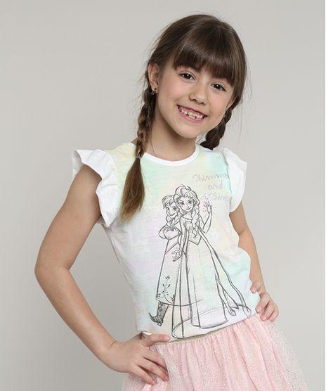Blusa-Infantil-Frozen-com-Babado-Manga-Curta--Off-White-9669929-Off_White_1