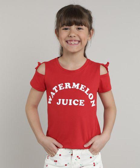 Blusa-Infantil--Watermelon-Juice--Open-Shoulder-Manga-Curta--Vermelho-9669930-Vermelho_1