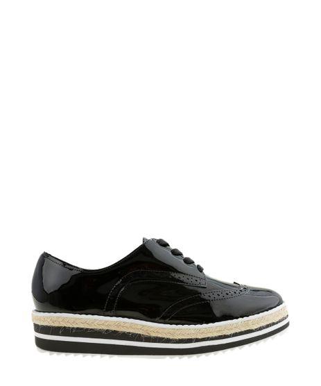 Preto em Moda Feminina - Calçados de R 100 85ce9b8623c