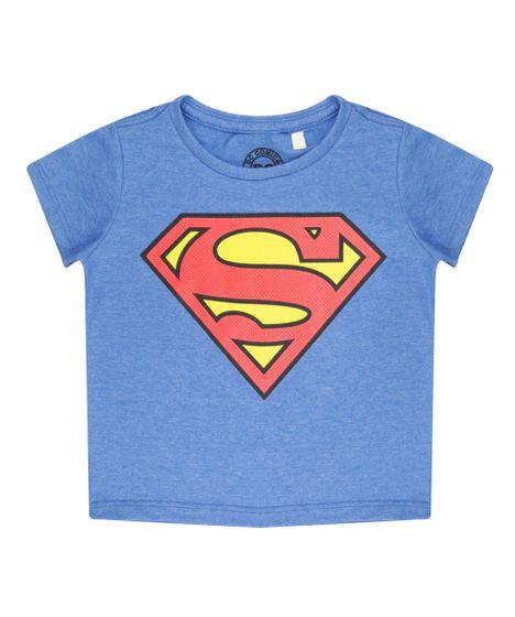 34e19ca6a Camiseta-Super-Homem-Azul-8355576-Azul 1 ...