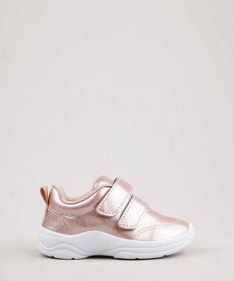 Tenis-Infantil-Baby-Club-com-Glitter-e-Velcro-Rosa-9713275-Rosa_1