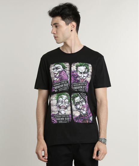 Camiseta-Masculina-Coringa-Manga-Curta-Gola-Careca-Preta-9597338-Preto_1