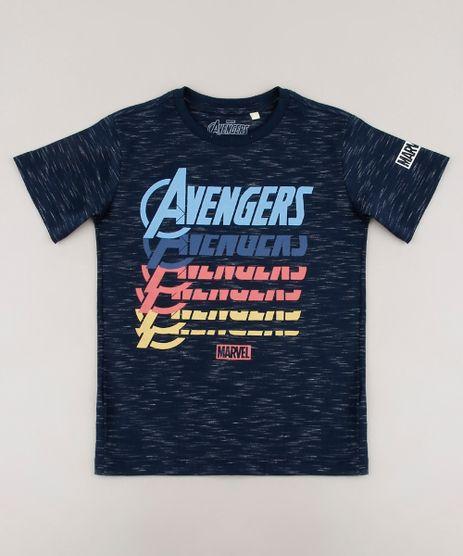 Camiseta-Infantil-Os-Vingadores-Manga-Curta--Azul-Marinho-9675701-Azul_Marinho_1
