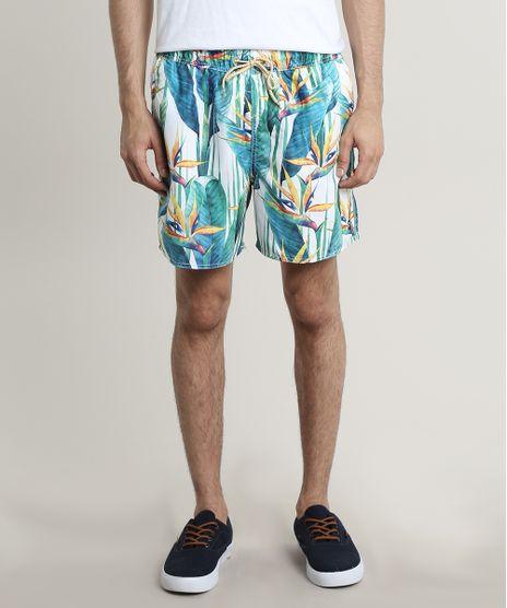 Short-Masculino-Estampado-Tropical-com-Bolsos-Off-White-9513684-Off_White_1