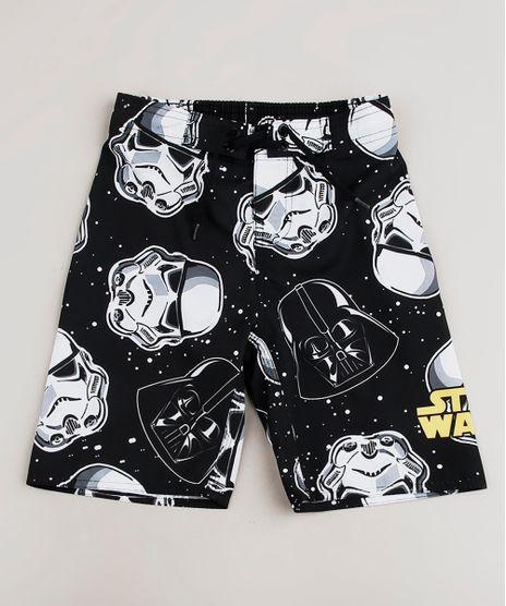 Bermuda-Surf-Infantil-Darth-Vader-Stormtrooper-Star-Wars-Estampada-Preta-9653053-Preto_1