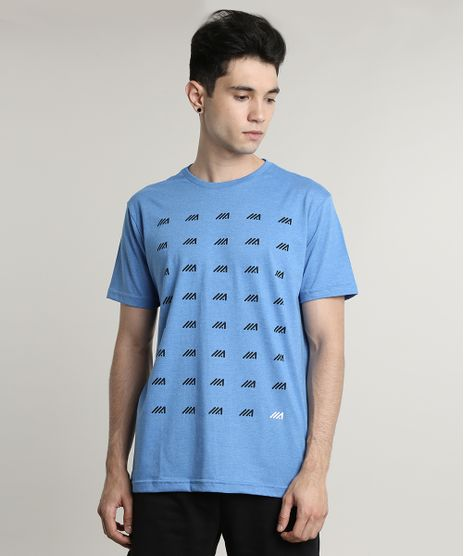 Camiseta-Masculina-Ace-Estampada-Manga-Curta-Gola-Careca-Azul-9747947-Azul_1