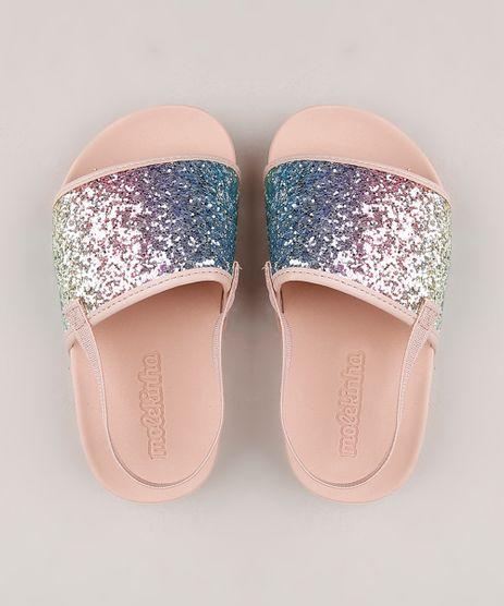 Chinelo-Slide-Infantil-Molekinha-com-Glitter-e-Elastico-Rosa-9709386-Rosa_1