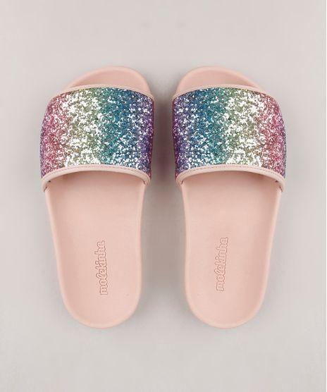 Chinelo-Slide-Infantil-Molekinha-com-Glitter-Rosa-9709380-Rosa_1