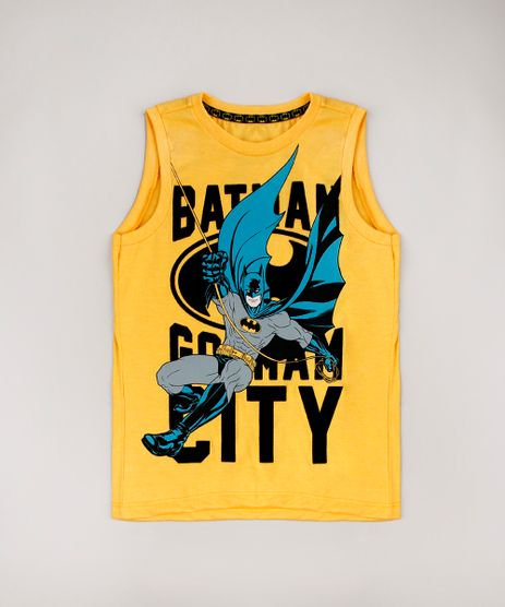 Regata-Infantil-Batman-Amarelo-9625115-Amarelo_1