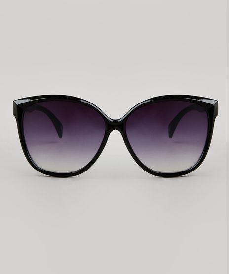 Oculos-de-Sol-Redondo-Feminino-Yessica-Preto-9732461-Preto_1