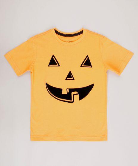 Camiseta-Infantil-Abobora-Manga-Curta-Laranja-9706697-Laranja_1