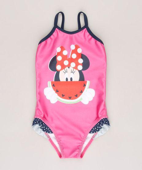 Maio-Infantil-Minnie-com-Melancia-e-Babado-Protecao-UV50--Rosa-9668012-Rosa_1