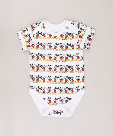 Body-Infantil-Mickey-Estampado-Manga-Curta-Off-White-9592730-Off_White_1