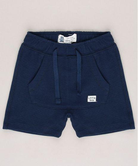 Bermuda-Infantil-Canelada-com-Bolso-Azul-Marinho-9567940-Azul_Marinho_1