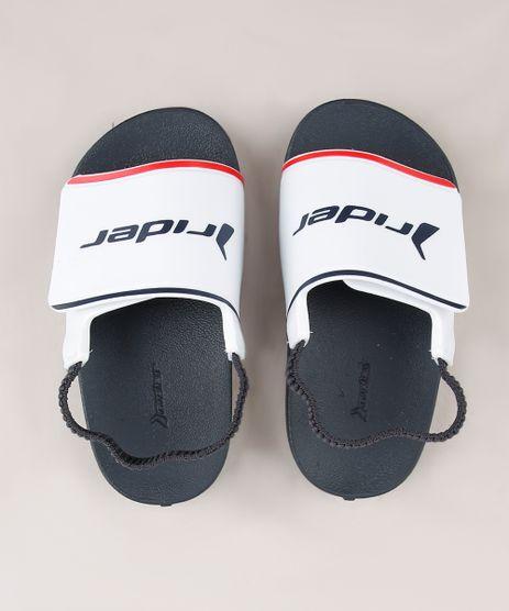 Chinelo-Slide-Infantil-Rider-com-Elastico-e-Velcro-Azul-Marinho-9694974-Azul_Marinho_1