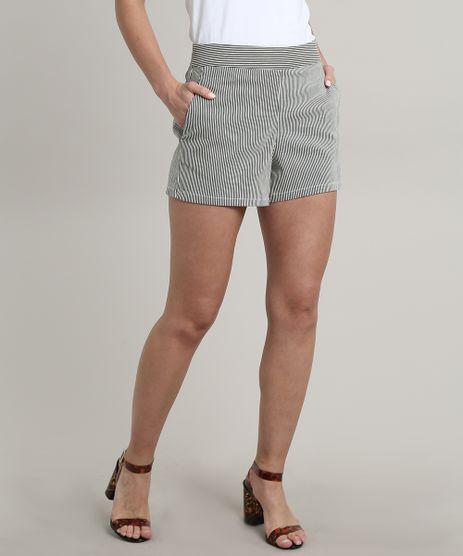 Short-Feminino-Basico-Listrado-com-Bolsos-Off-White-9649930-Off_White_1