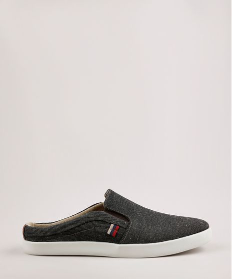 Tenis-Mule-Masculino-Oneself-Slip-On-Marrom-9770494-Marrom_1