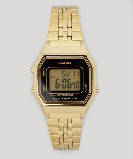 Relogio-Digital-Casio-Feminino---LA680WGA1DF-Dourado-8091786-Dourado_1