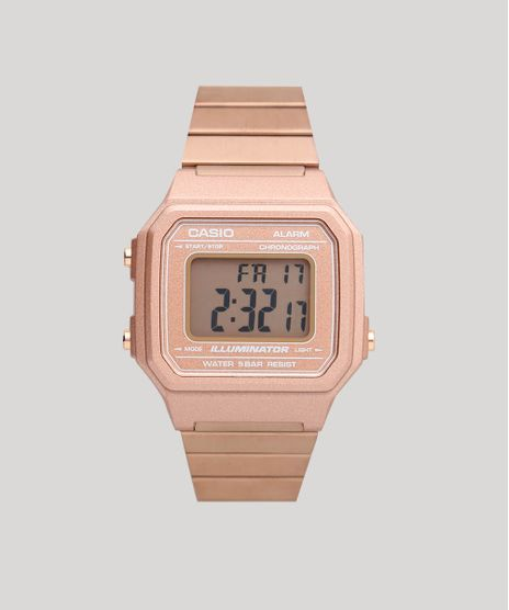 Relogio-Digital-Casio-Feminino---B650WC5ADF-Rose-9577956-Rose_1