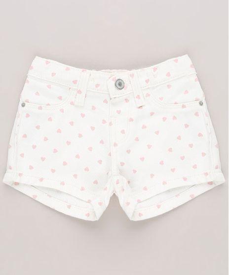 Short-de-Sarja-Infantil-Estampado-de-Coracoes-Off-White-9727896-Off_White_1